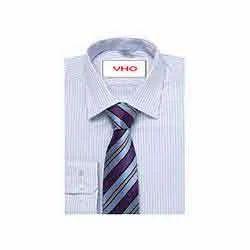 Grey Color Executive Shirt