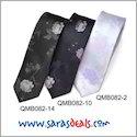 QMB082-14, QMB082-10, QMB082- Mens Tie (Micro Fibre)