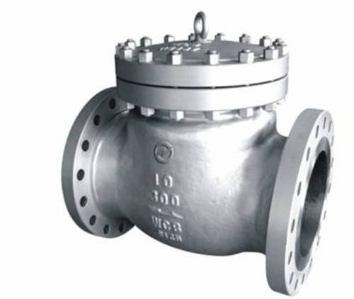 Swing Type Check Valve - Non Return Valve