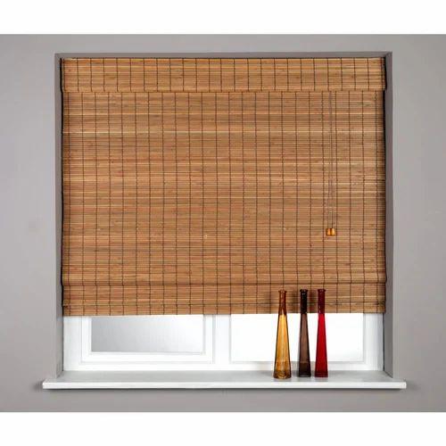 Bamboo curtains blinds pvt ltd curtain menzilperde net for Window ke parde