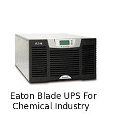 Eaton Blade UPS For Chemical Industry