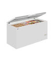 Half Freezer Half Cooler