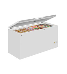 Counter Top Chiller Or Freezer At Rs 15000 Piece
