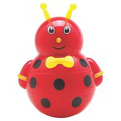 Bee Roly Poly Toy