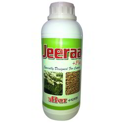 Jeeraa Plus Plant Growth Stimulant