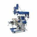 Ran Turret M1TR Milling Machine
