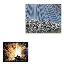 Round Bars for Steel Industry