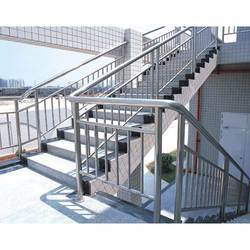 Residence Stainless Steel Railing