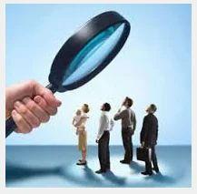 Employee Verification Services (EVS)