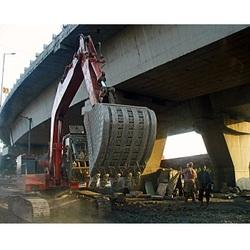 Flyover & Bridge Construction