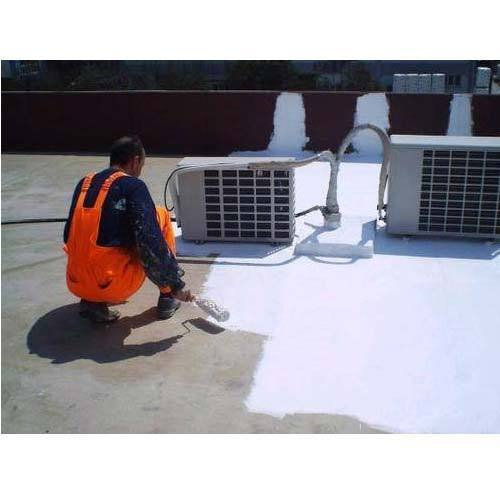 Wholesale Trader Of Epoxy Paint Amp Waterproofing Chemical