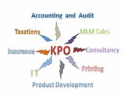 KPO Services