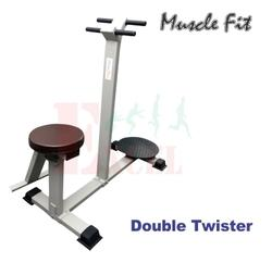 Double Twister