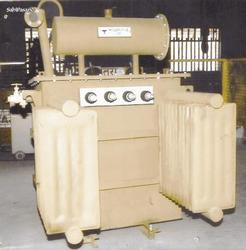 Oil Cooled Distribution Transformers 200 kVA