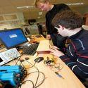 Hardware Engineering Diploma