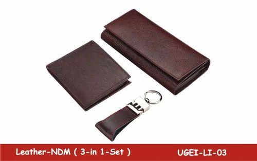 Leather Gift Items | Unique Gift Emporium India | Wholesale