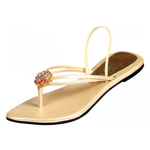 6e16548ee8d4 Flat Slipper - Flip Flops Latest Price