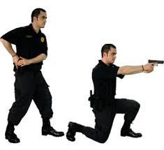 Trained Security Guards