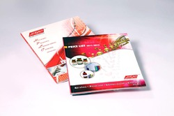 Custom Booklet Printing Services