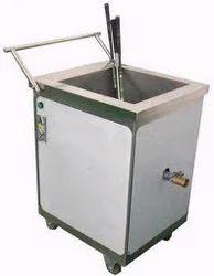 Golf Club Cleaning Machine