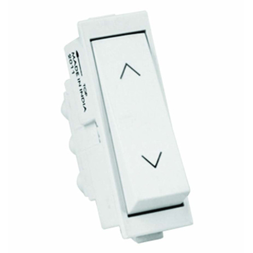 Two Way Electrical Switch Module CPL Electricals India Pvt Ltd