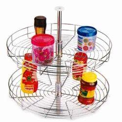 Full Round Kitchen Basket