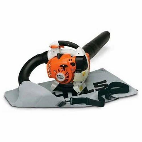Vacuum Shredders
