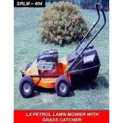 LX Petrol Lawn Mower