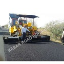 Paver, Capacity: 150 To 200 Tons/hour