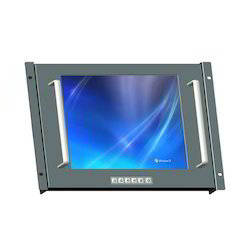 Rack Mount Touch Screen Monitor