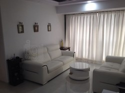 Living room sofa set in mumbai maharashtra living room - The living room mumbai maharashtra ...