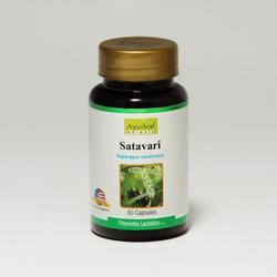 Herbal Health Shatavari Capsules