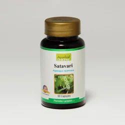 Herbal Health Shatavari Capsules