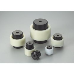 Hydax - Gear Couplings