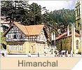 Himachal Pradesh Package Tours