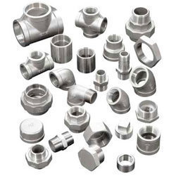 Galvanized Iron Pipes Fittings, Size: 3/4 inch