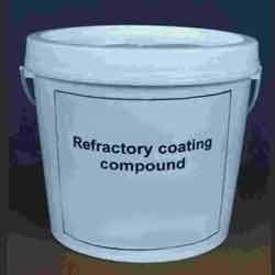 Refractory Coating Compound
