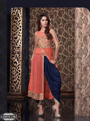 Exclusive Party Wear Salwar Suit