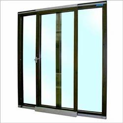 Aluminium Triple Folding Doors Fitting Services