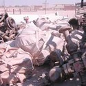 Non Ferrous Metal Scrap (brass)