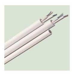 Electrical PVC Conduit Pipe