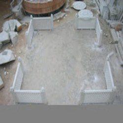Handicraft Stone Jali