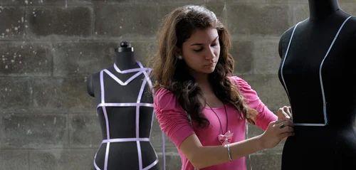 Fashion Apparel Design B Sc Fashion Designing Courses Kruti Institute Of Fashion Interior Design Raipur Id 7139275262