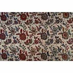 Hand Block Bagru Printed Fabrics