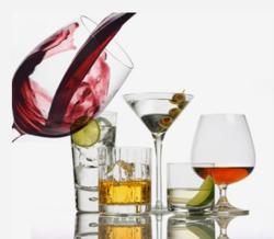 Breweries Distilleries & Wineries