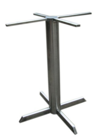 Beau Steel Dining Table Stand