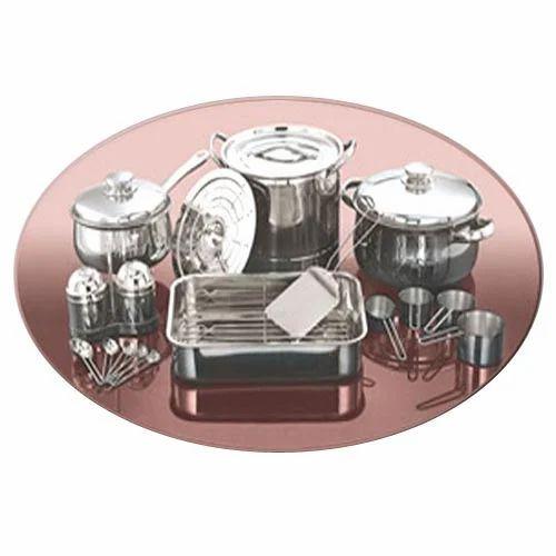 Exclusive Kitchenware Steam Cookware