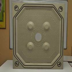 Gasketed Filter Plate