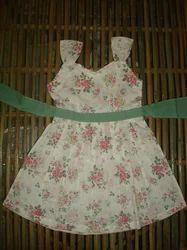 Kids Halter Dress