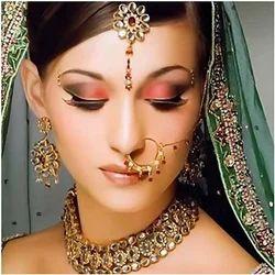 Special Makeup Services Bridal